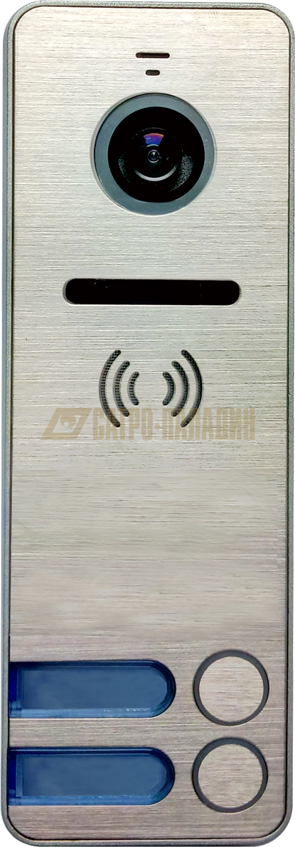 Tantos iPanel 2 (Metal) 2 аб.